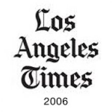 LA Times 2006