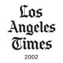 LA Times 2002